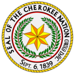 264px-Great_seal_of_the_cherokee_nation.svg