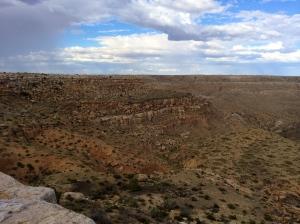Hopi tutskwa permaculture kykotsmovi village az from for Hydroponics mesa az