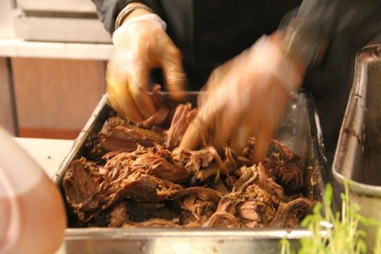 Ben,hands,meat