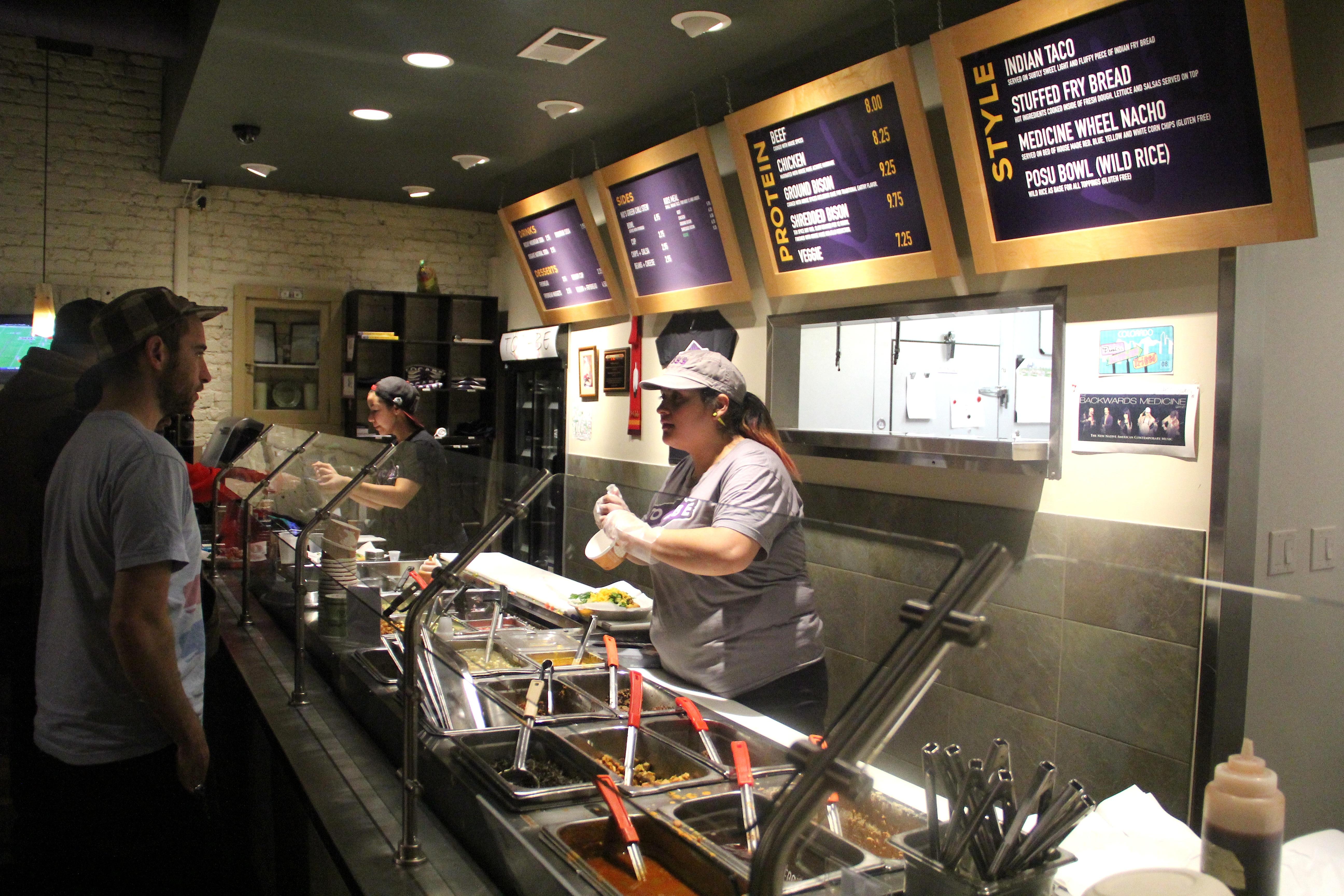 Indian Food Denver Metro